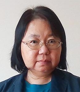 KIDO Mitsuko