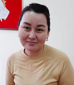 Nurelova Asiya