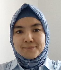 Tazabekova Gulmira