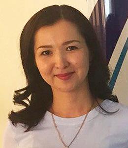 Umarova Munojot